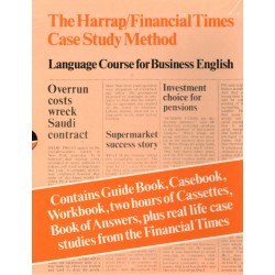 The Harrap/Financial Times Case Study Method (Παλαιοβιβλιοπωλείο)