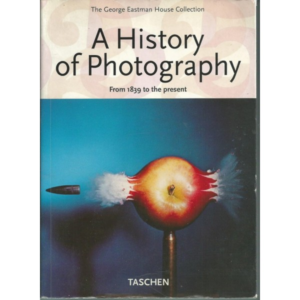 A History of Photography (Παλαιoβιβλιοπωλείο)